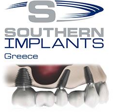 southern implants hellas