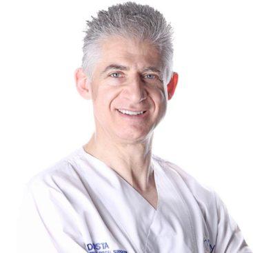 Dr. Costa Nicolopoulos