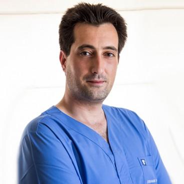 Dr. Stylianos RODIOU