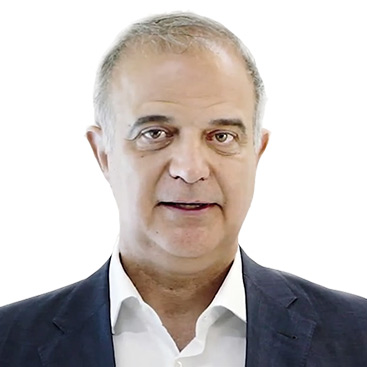 Dr George Papavasileiou