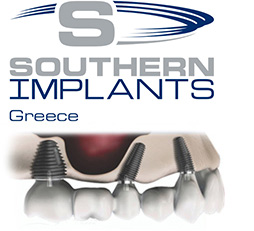 southern implants hellas