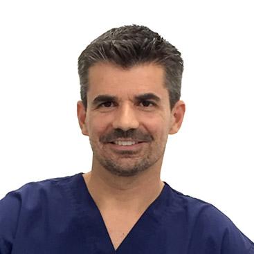 Dr. Tsoutis Konstantinos