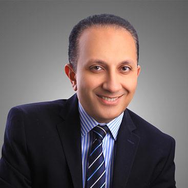 Waleed M. Elshahawy