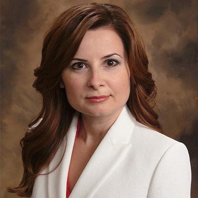 Dr. Ioanna Tsolaki