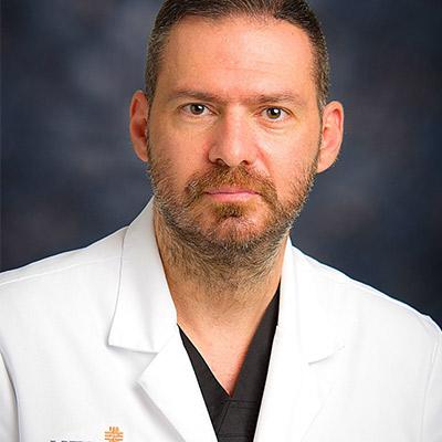 Dr. Nikolaos Soldatos