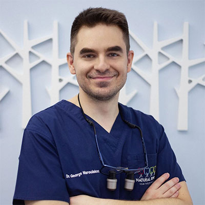 Dr. Georgios Maroulakos