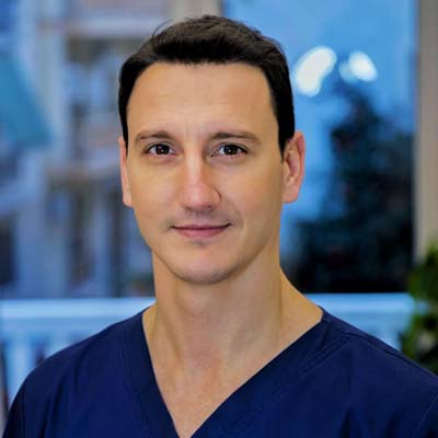 Dr. Nestoras Tzimpoulas