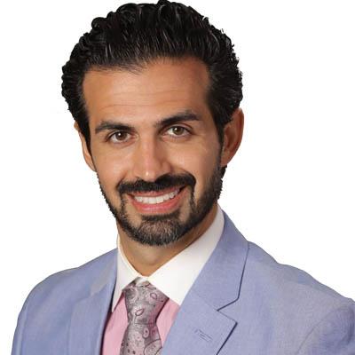 Dr. Constantine Stavrinoudis