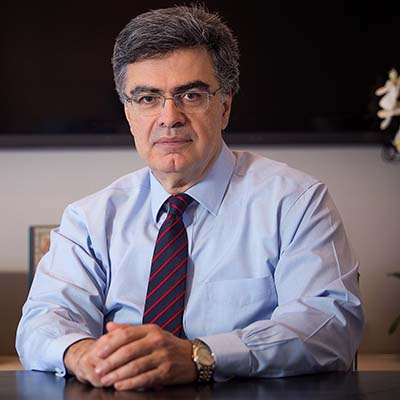 Dr. Νίκος Κρόμπας
