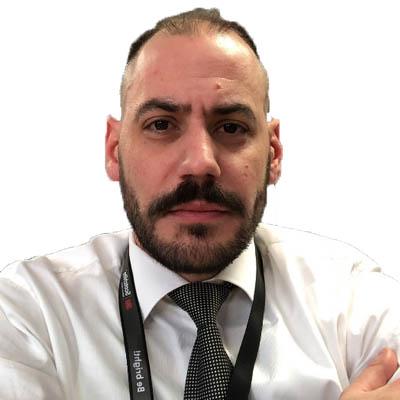 Dr. Georgios Theodorakopoulos