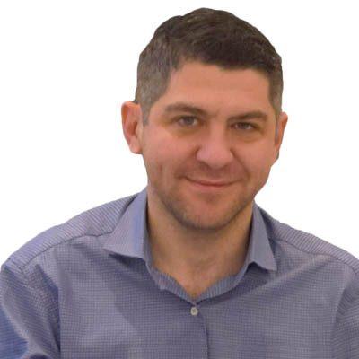 Dr. Ioannis Loukas