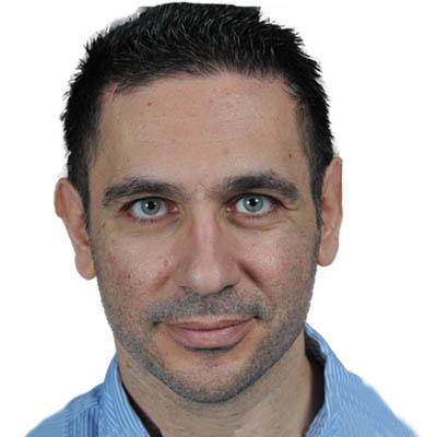 Dr. Andreas Tsagarakis
