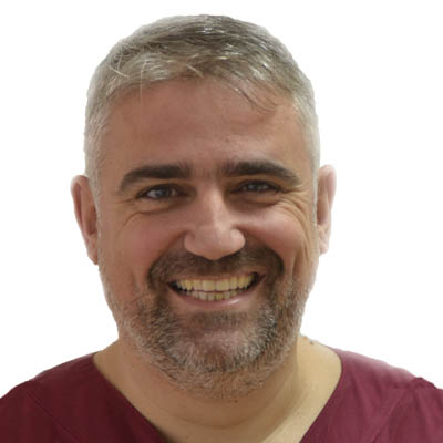 Dr. George Michelinakis