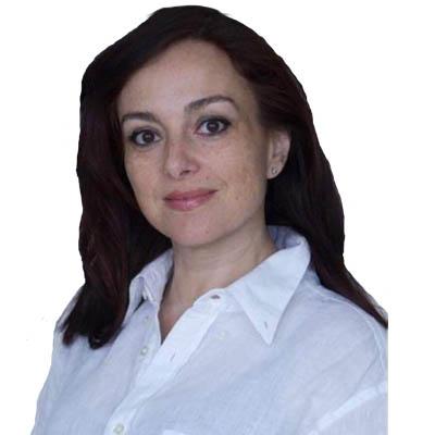 Sofia Karapataki