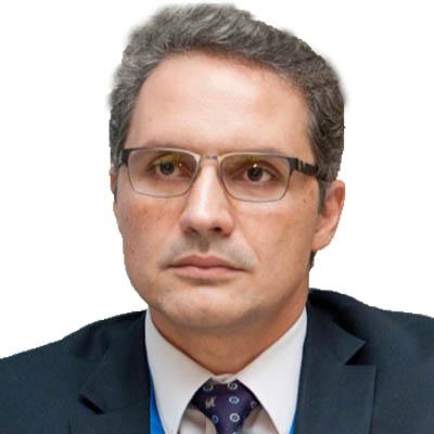 Ioannis K. Karousis