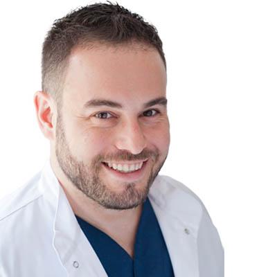 Dr. Konstantinos Kalogeropoulos