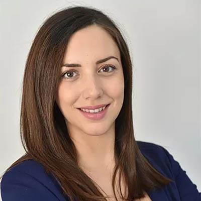 Dr. Soti Petraki
