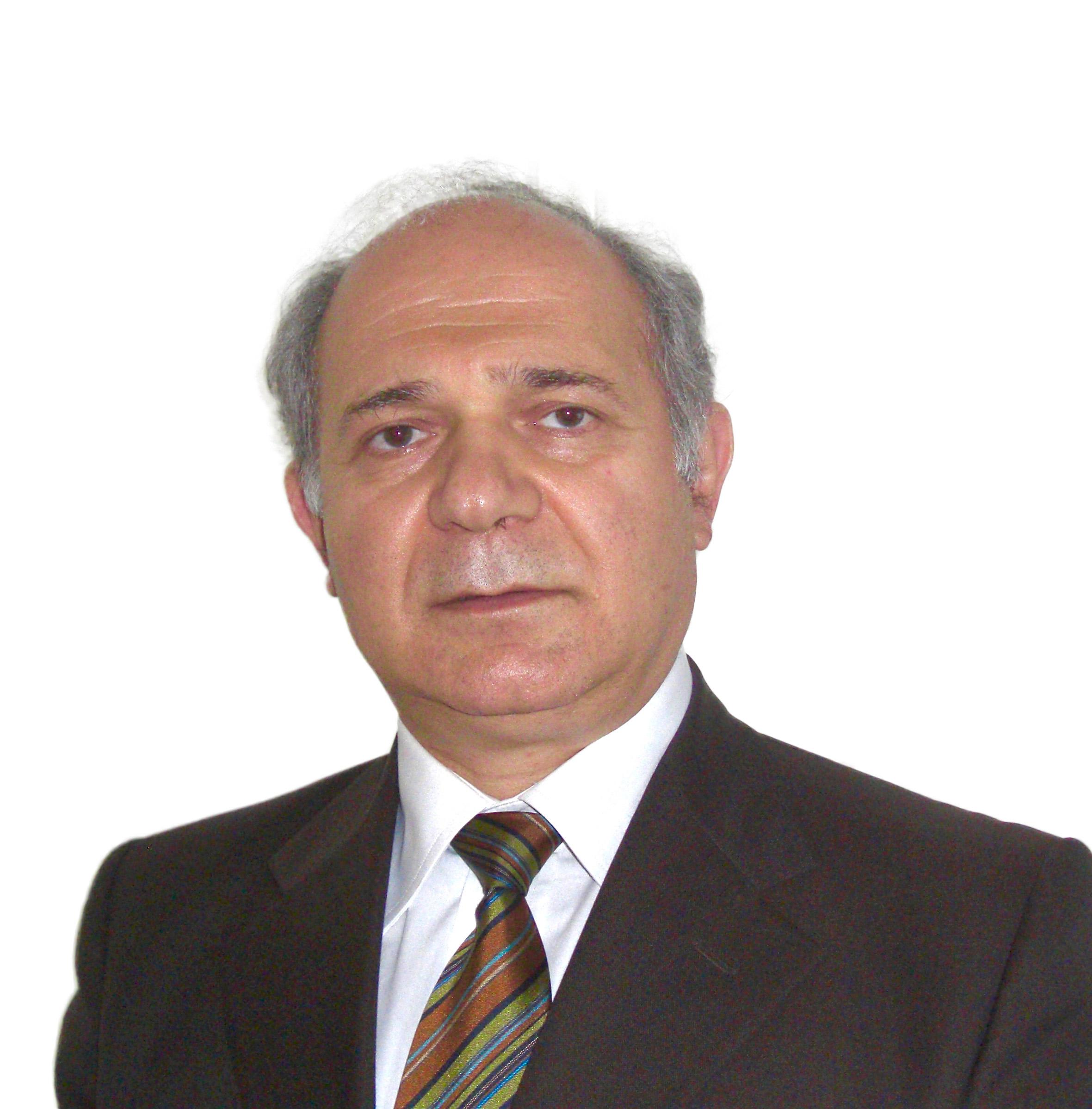 Prof. Vassilios Kaitsas