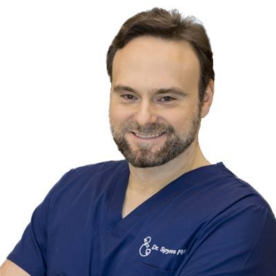 Dr. Spyros Floratos