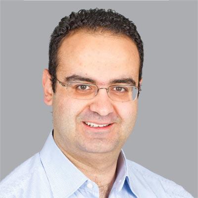 Prof. Michalis Koutris