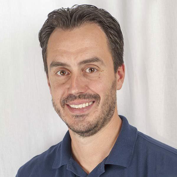 As. Prof. Anastasios Grigoriadis
