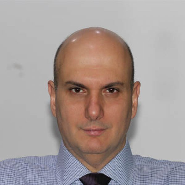 Antonis Chaniotis 400X400