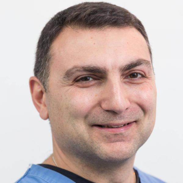 Dr. Lambis Petridis