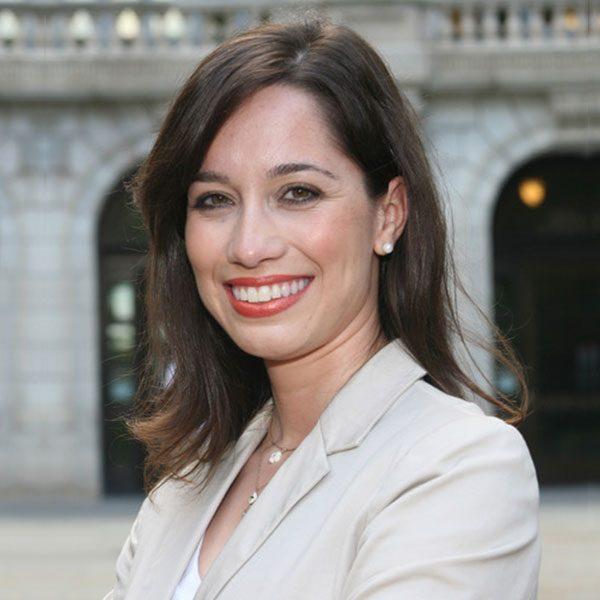 Dr. Alexandra Tsigarida