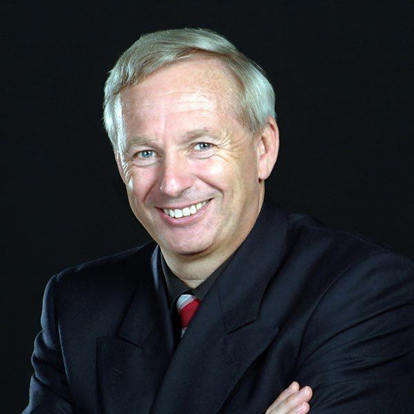 Prof. Asbjørn Jokstad