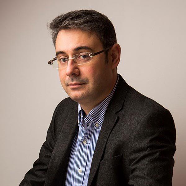 Prof. Georgios N. Belibasakis